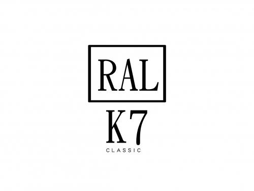 RAL-劳尔色卡--K7
