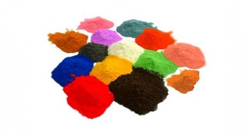 详解新型涂料:什么是粉末涂料?