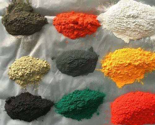 粉末涂料怎么分类 不同种类粉末涂料的特点